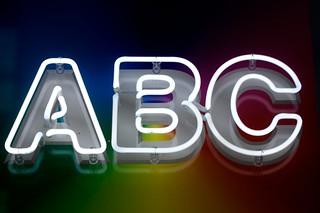ABC   by Jeremy Brooks