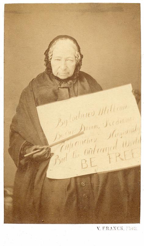Anne Knight 1786-1862