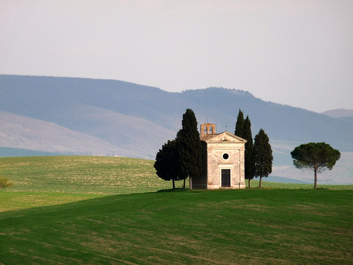 S. Quirico d' Orcia | by lo.tangelini