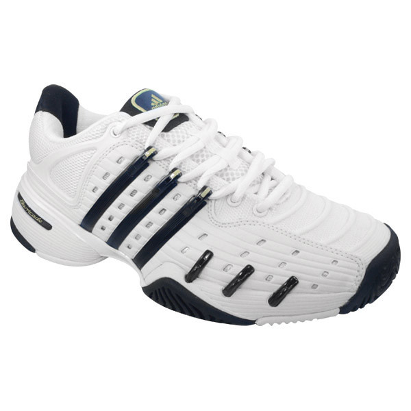 Adidas Barricade V Women`s Tennis Shoes White Phantom   Flickr