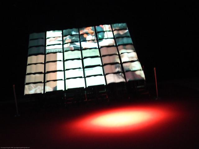 On The Red Carpet (Auditorium Festival del Cinema di Roma - Italia - Italy)