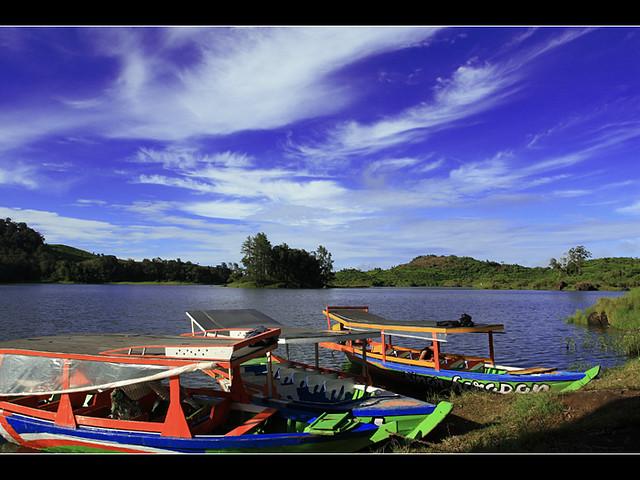Situ (Lake) Patengan - Ciwidey