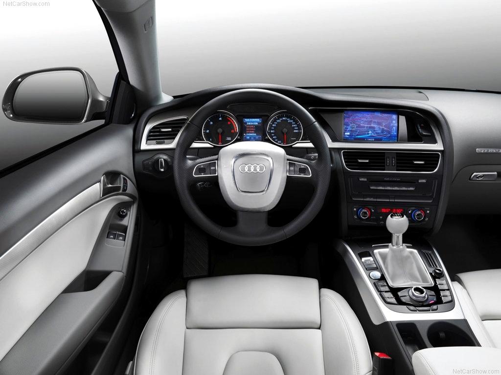 Kekurangan Audi A5 2008 Tangguh