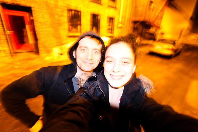 Me & John II