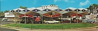 Bob Peck Chevrolet, Arlington, VA | by aldenjewell