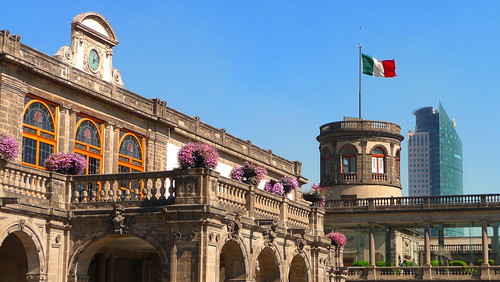 Ciudad de México | by Aloud..