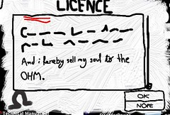 License3 | by bdu