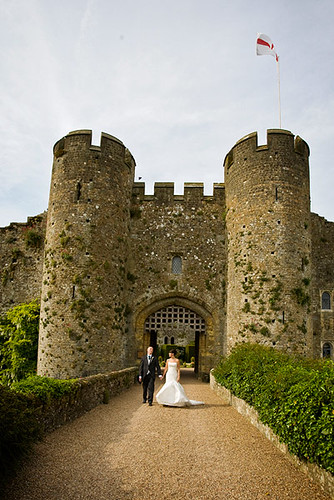 Amberley Castle Wedding Venue - 21 | by Wedding Photography by Jon Day