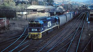 4071 - 2000-04-xx - Albury | by michaelgreenhill