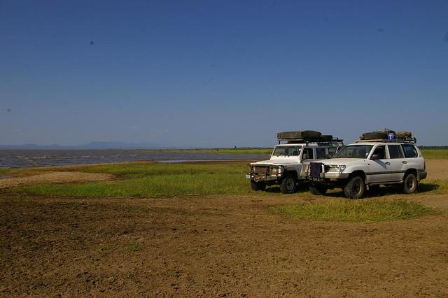 Lake Rukwa Bushcamp