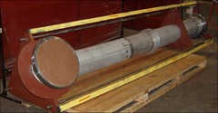"""10"""" Tied Universal Expansion Joints for a Nitrogen Plant in Arizona"""