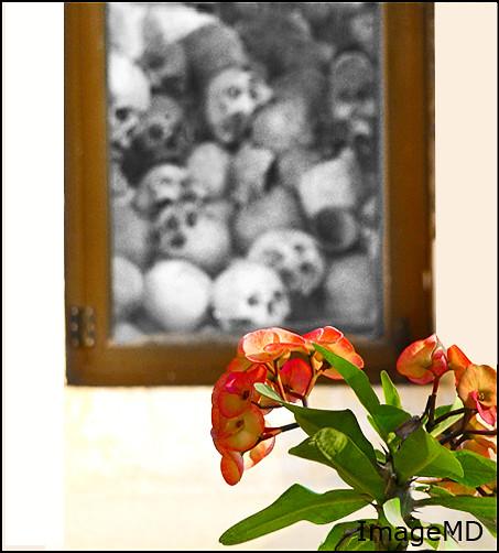 Khmer Victims