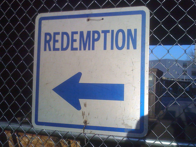 redemption this way