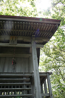 Forgotten Gate (GC130NF) - Shrine