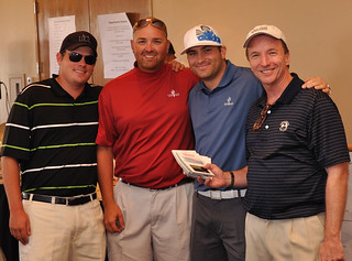 John Hall & Associates Golf Classic for MDA | by Phil Sexton