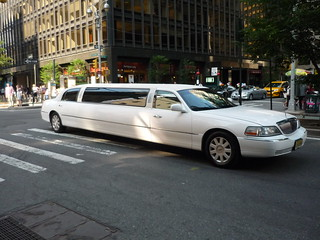Lincoln Town Car | by JLaw45