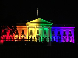 Rainbow White House | by US Department of State