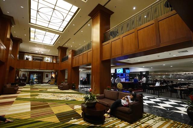 木, 2015-07-16 20:17 - Hilton Portland & Executive Towe