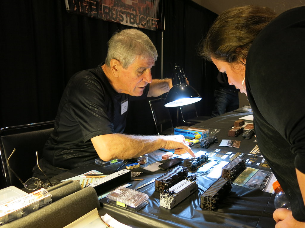 Tony Sissons of the Rustbucket Forum | St  Louis Railroad