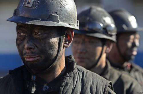 下崗失業工人常造成社會問題