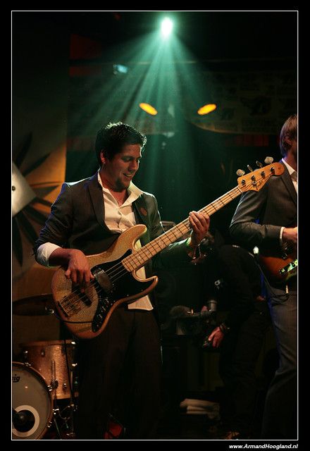 Alain Clark@Noorderslag 2009