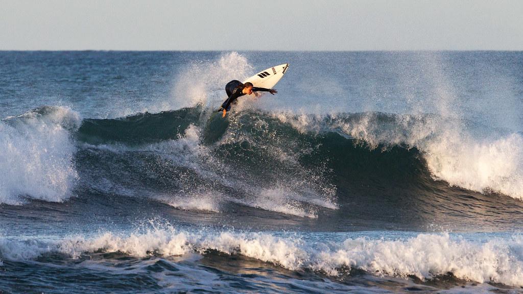 Go Surfing at Juara Beach