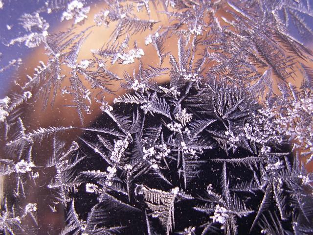 frost acrost