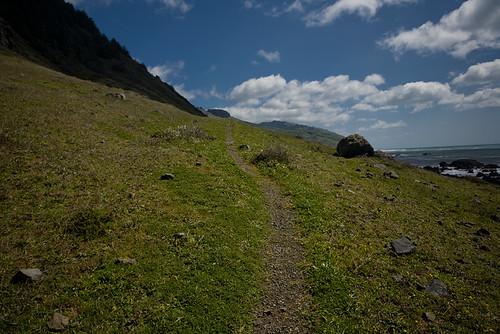 Good Trail by AlwaysJanuary (Randy)