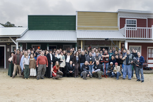 The Cast And Crew From Weekend Two | by Cayusa