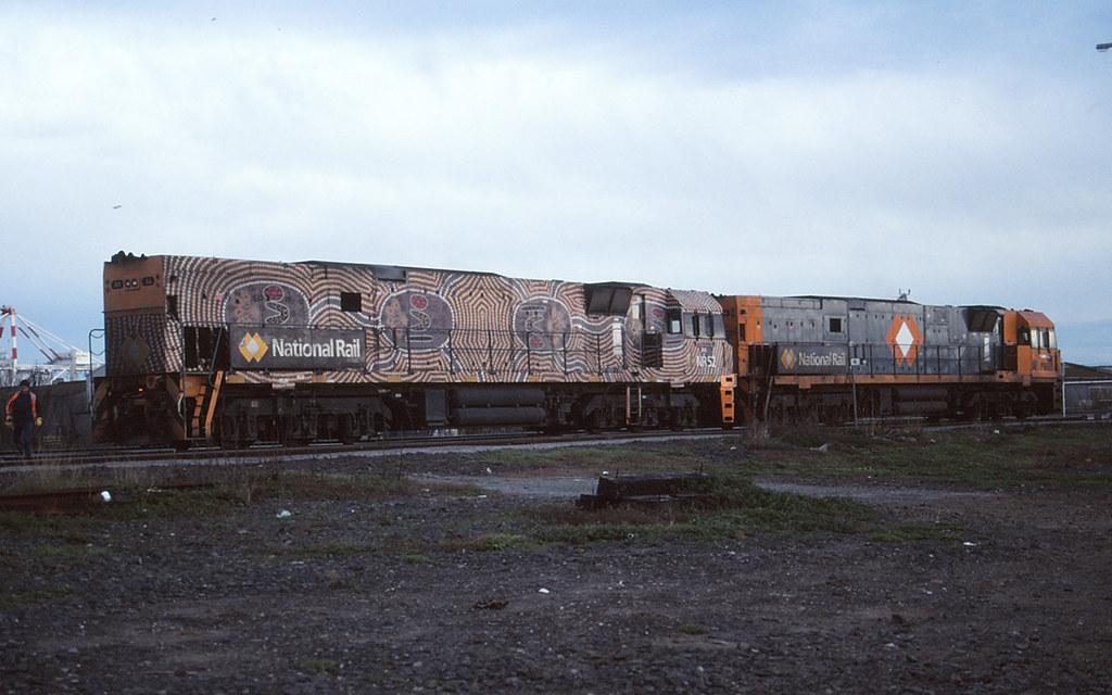 0048 - Dynon by michaelgreenhill
