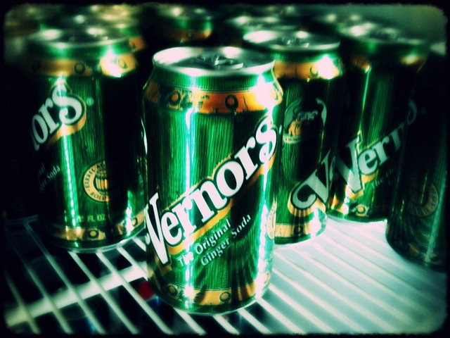 10 Reasons Vernors Ginger Ale Is The Best Drink You've Never