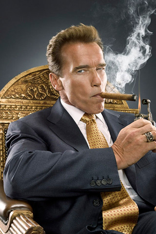 Arnold Schwarzenegger Iphone Wallpaper One Of The Most Int