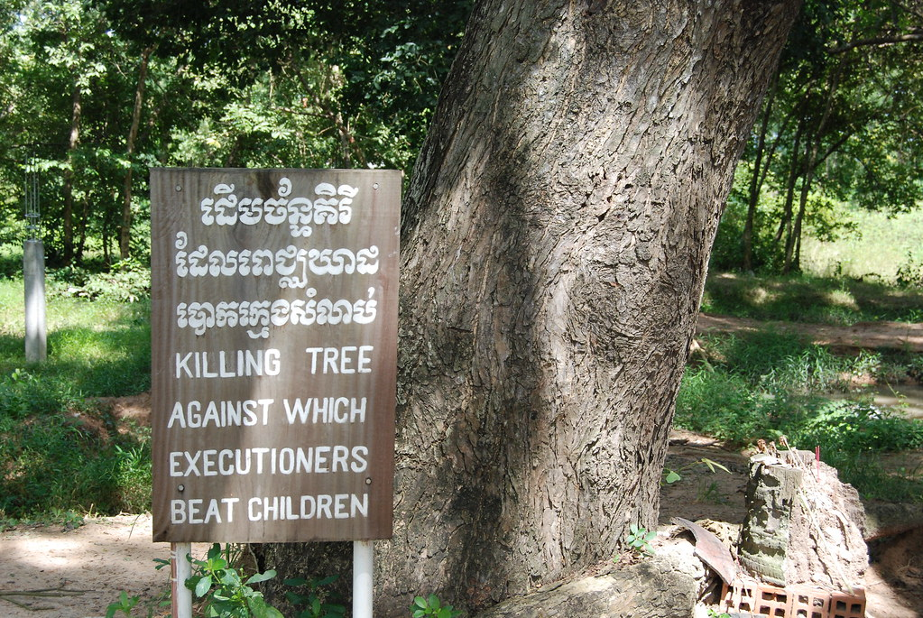 Image result for Killing Fields in Cambodia