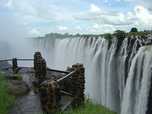 Victoria Falls, Livingstone, Zambia | by Tips For Travellers
