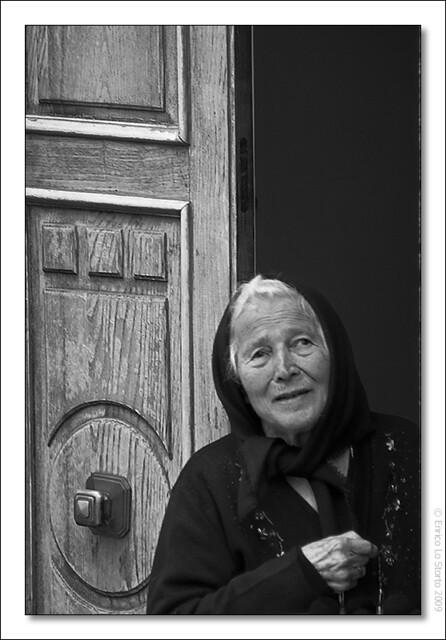 Southern grandma