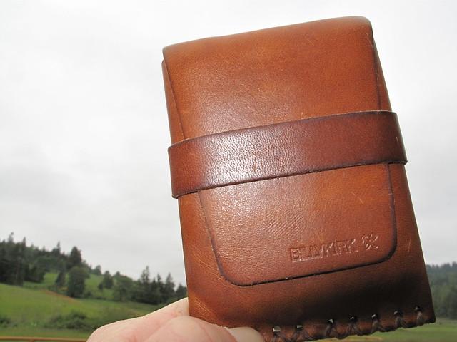 Billykirk card case
