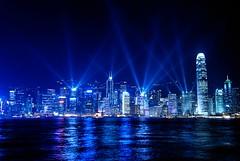 04_香港-夜景 | by Isao Kawamura