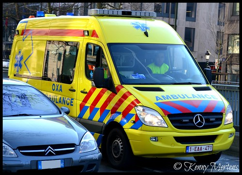 OXA-Ambu - Ambulance | by gendarmeke
