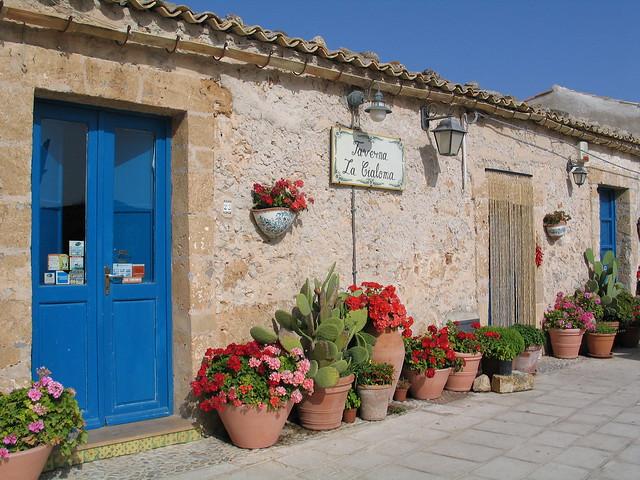 Marzamemi - Sicily - Italy