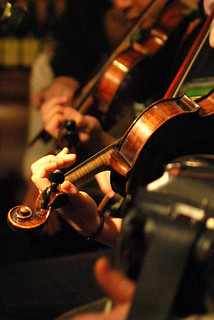 Special Live Irish Music / May 04, Monday @Failte | by [puamelia]
