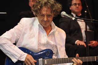 Goran Bregovic 2009 - New York | by veni markovski