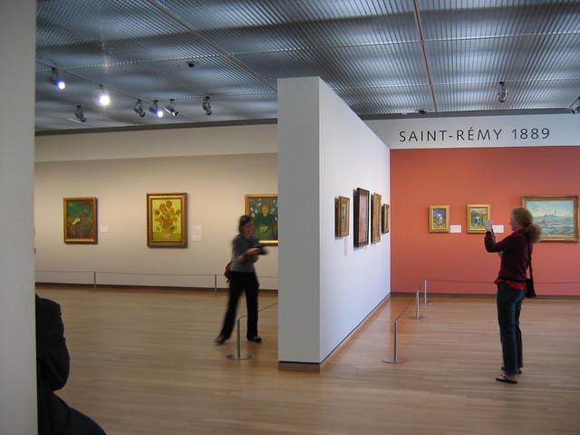 Van Gogh Museum Amsterdam 159