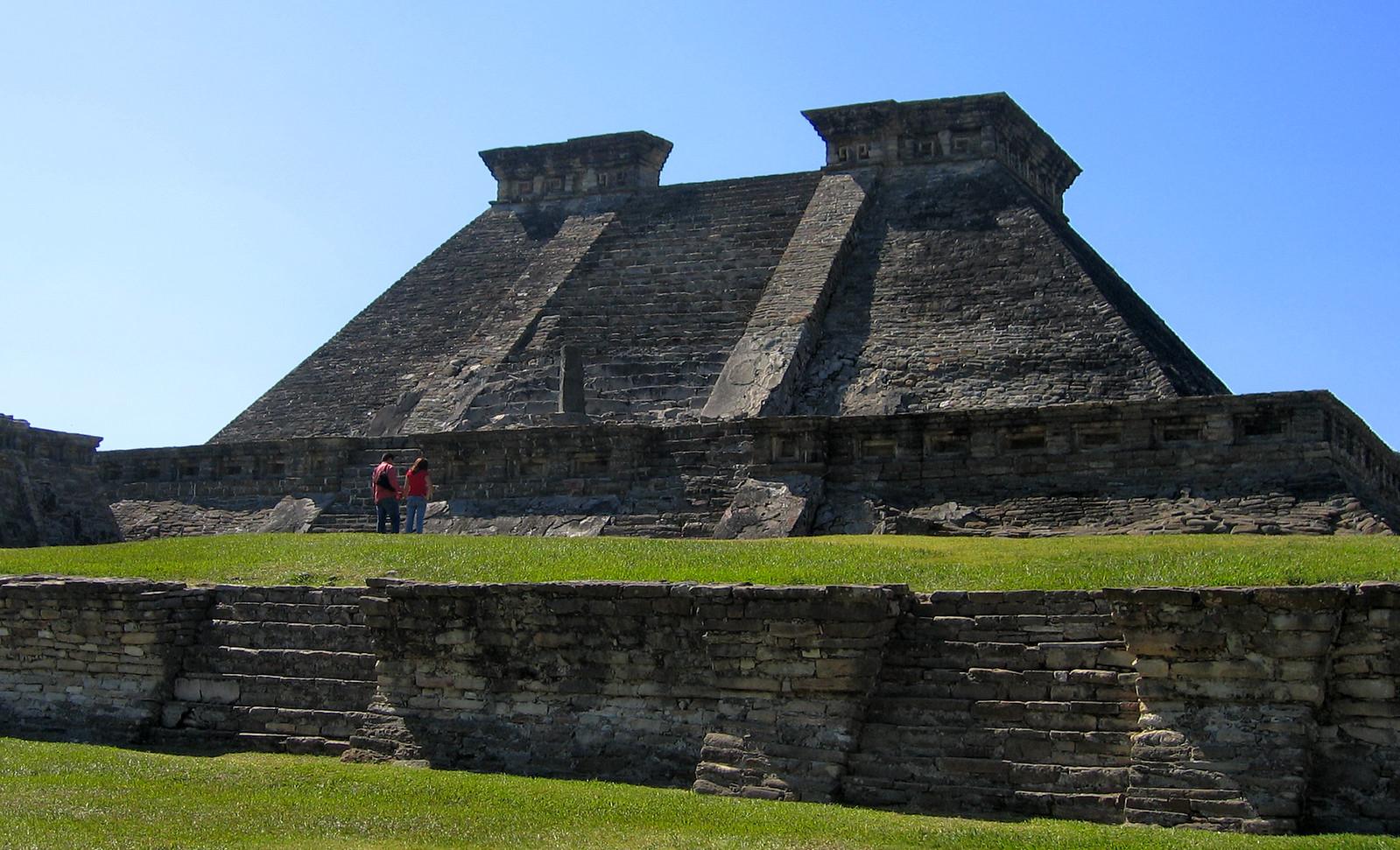 Tajín, Veracruz 44 bis