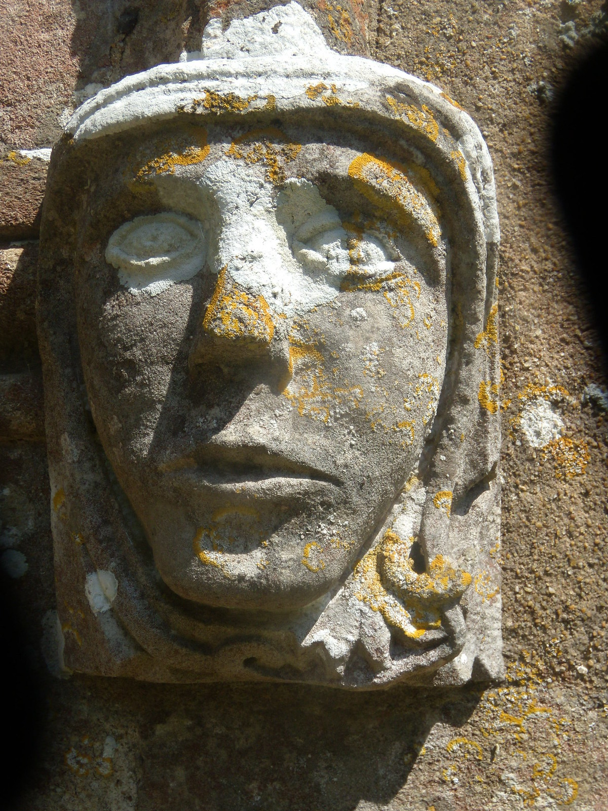 Head, Steventon Church Overton circular