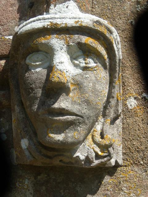 Head, Steventon Church Overton circular