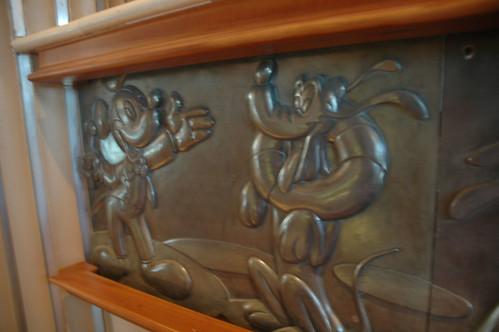 Disney Magic - Details  52 | by Gator Chris