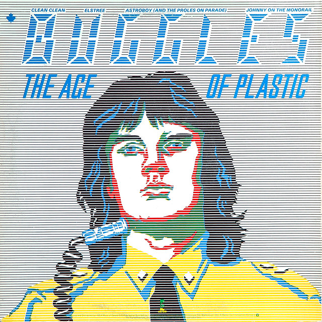 The Buggles -