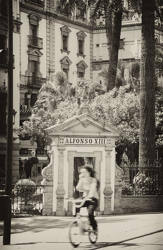 Hotel Alfonso XIII | by adesarmiento