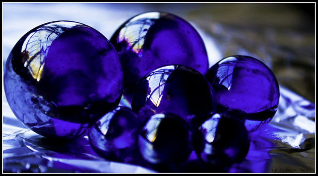 The marbles returned ...in serie.. I