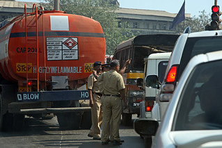 Traffic in Mumbai | by World Bank Photo Collection